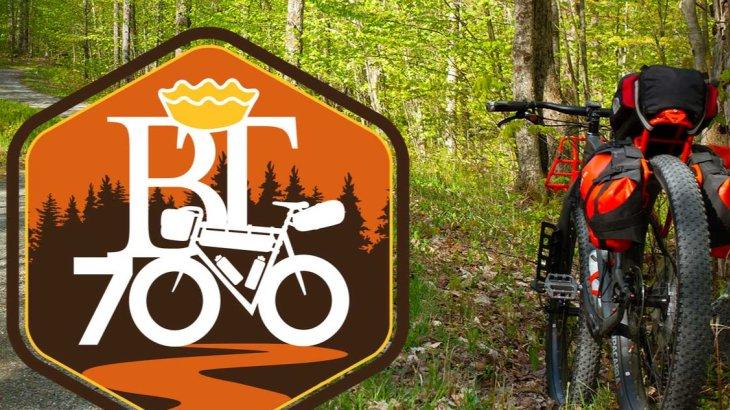 BT 700 Bikepacking Tour 2020