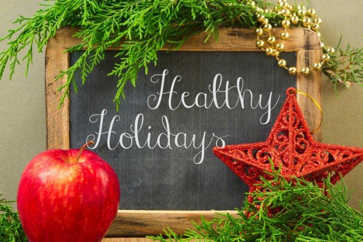 15 Tips To Keep You On Track This Holiday Season