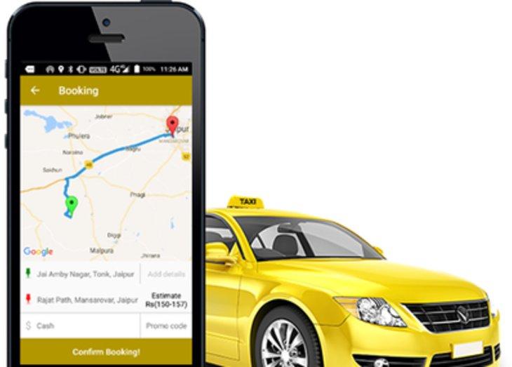 On-Demand Uber Clone Script