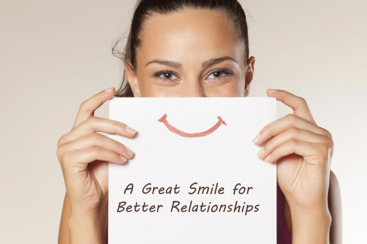 A Great Smile for Better Relationships