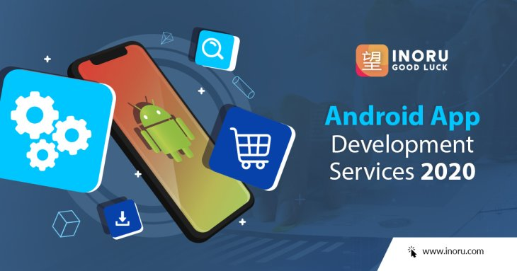 Transform Your Ideas Into Reality With Android App Development Service This 2020