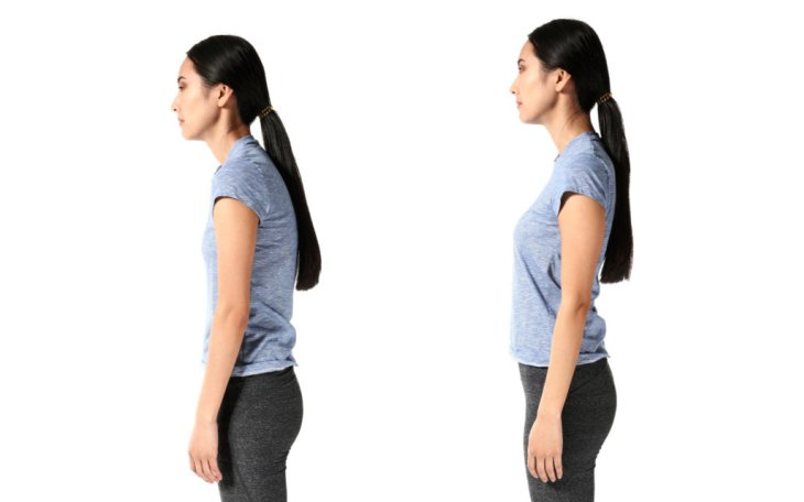Ways to Have Better Posture
