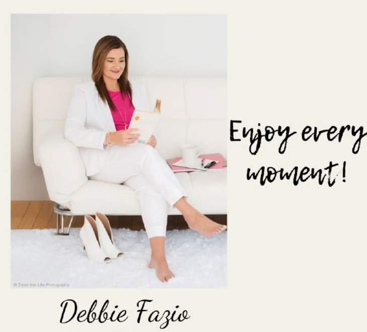 A conversation with Debbie Fazio of Precious Moments Babeez