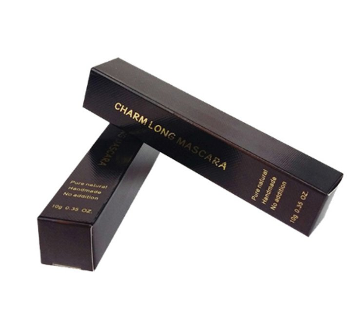 Mascara Boxes boost cosmetic Industry's sales
