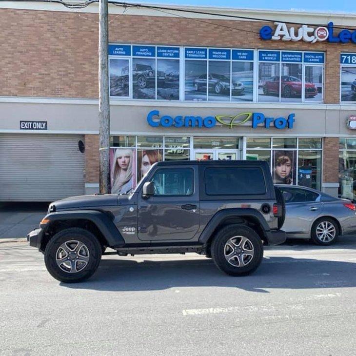 Car Lease Financing