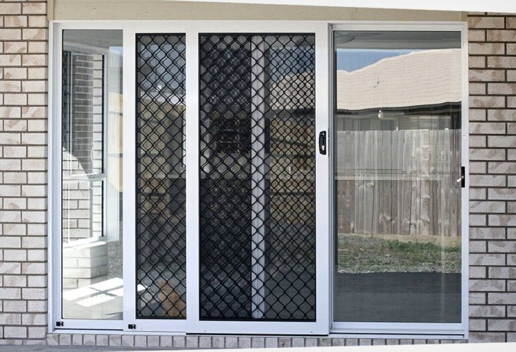 Security Fly Screens for Doors in Melbourne- Is It Worth