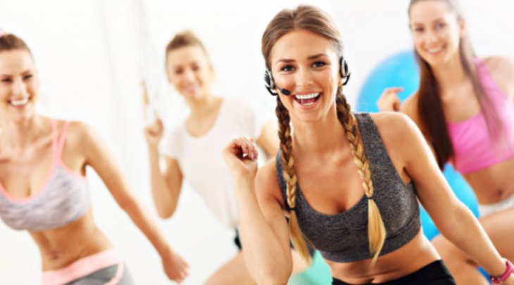 What It Takes to Be a Fitness Instructor