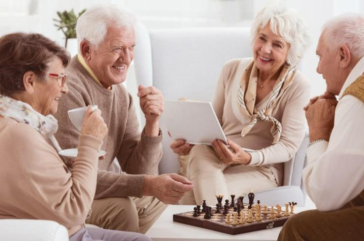 Do I want to live in a Retirement Home?