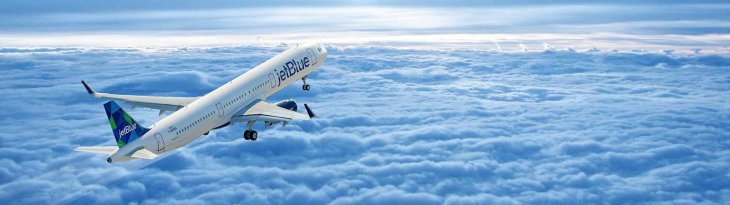 JetBlue Airlines Reservation Number 1-888-390-0411