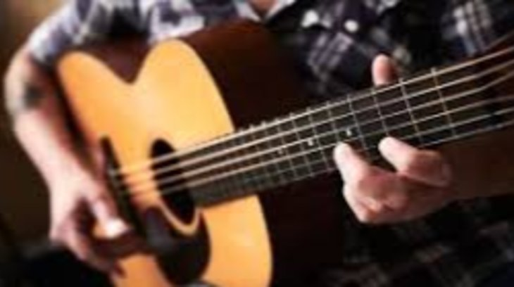 2 Minutes Relaxing Guitar Music by Jesse Levine Norristown, Pa