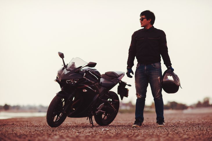 Safety Apparel: Biker Friendly Motorcycle Protective Shirts on the Top List