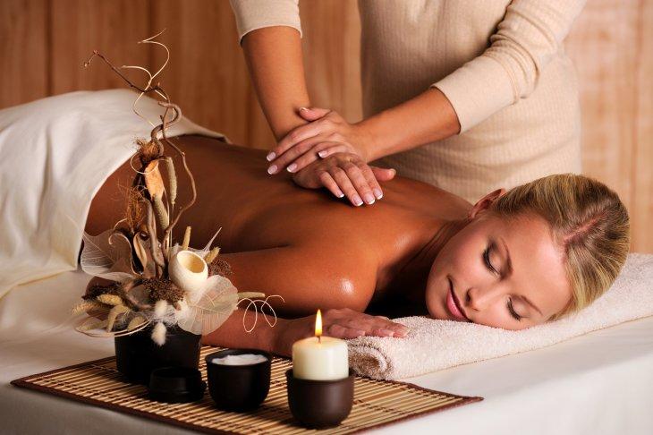 More Benefits of Sensual Massage.
