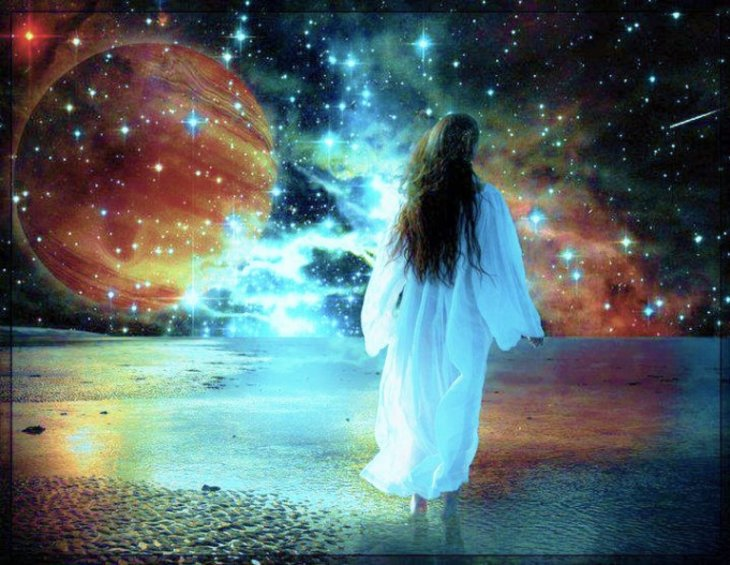 Are You Experiencing Spiritual Ascension?