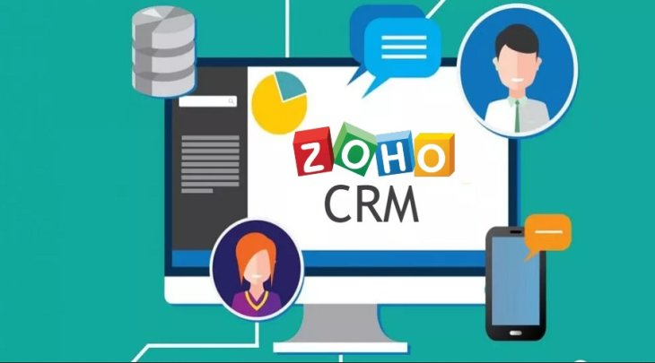 Companies Are Becoming Experts in Zoho CRM with Zoho CRM Support