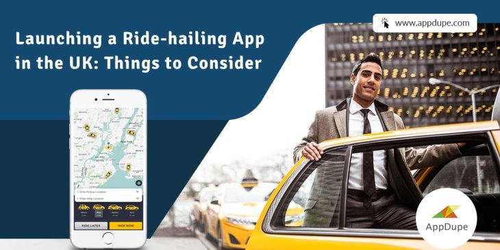 How to startup a taxi business in UK?