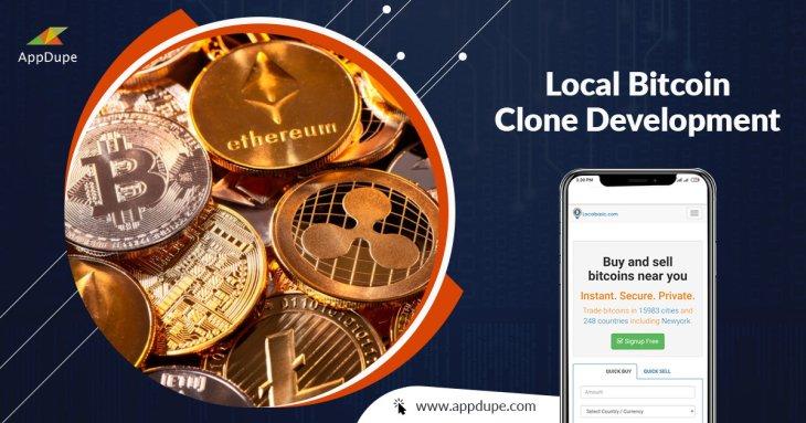 clone bitcoin
