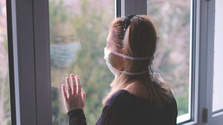 Effects of Self Isolation