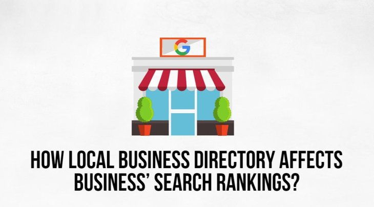 How Local Business Directory Affects Business' Search Rankings?