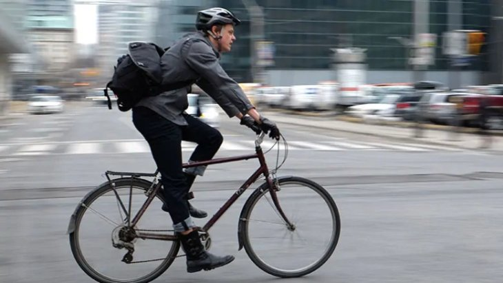 Why not encourage cycling during the coronavirus lockdown?