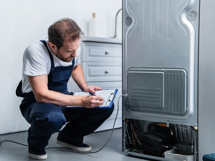 Some Troubleshooting DIY Appliance Repair Tips!