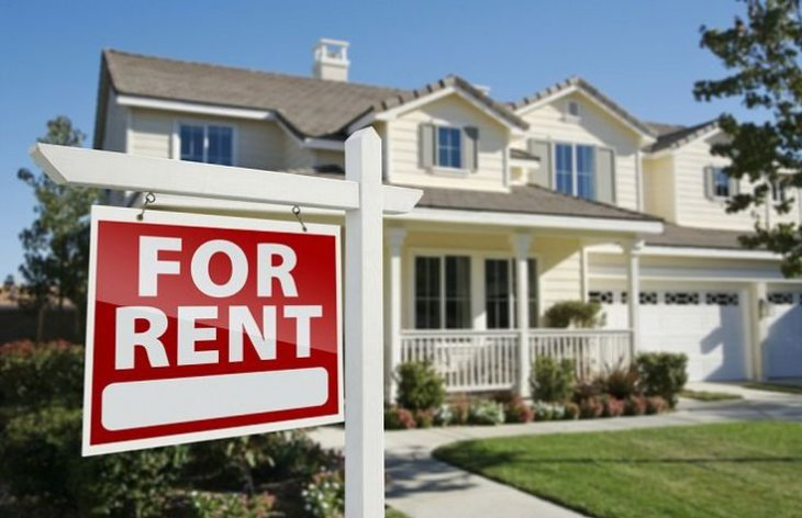 The benefits of House Renting