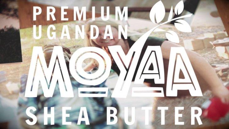 Ugandan Shea Butter
