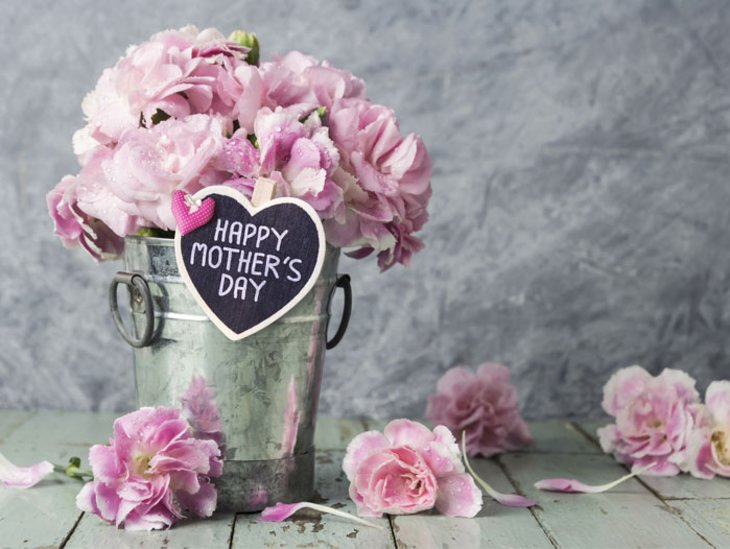 Mother's Day may be More Meaningful this year