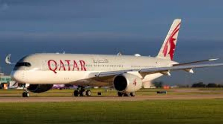 Qatar Airways Flights Reservations