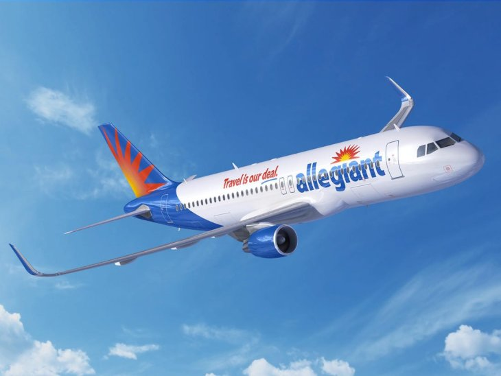 Allegiant Airlines Reservations Flights Tickets