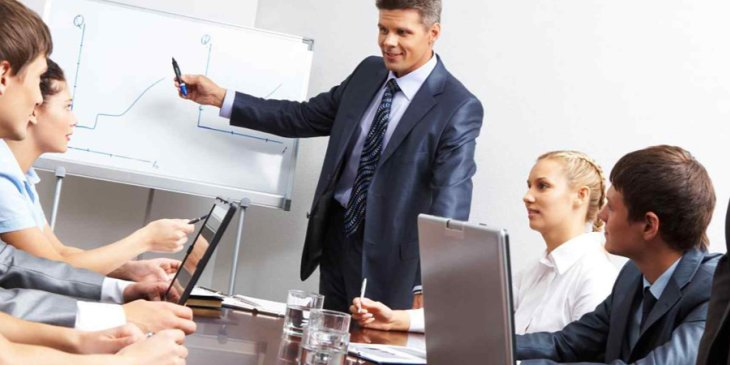 Why Should You Rent iPads for Business Meetings - 4 Reasons