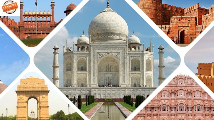 Best Tour Agency in India for Golden Triangle Tour India