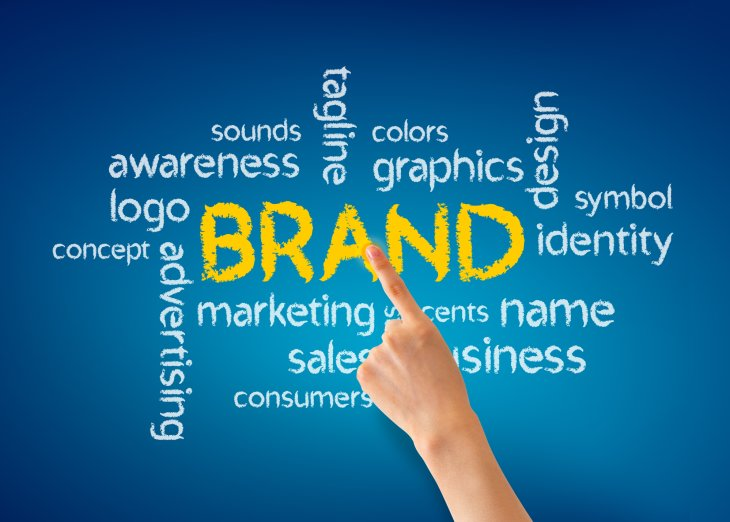 How Do you Brand Your Company?