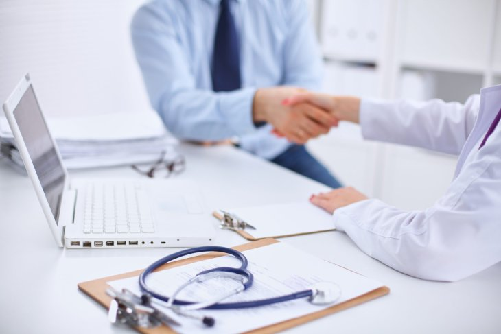 Reaching Out to Physicians to Manage the Community Health in Tough Times