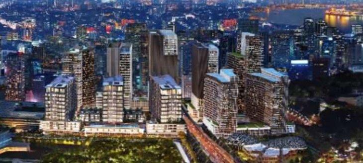 Metropole Thủ Thiêm quận 2