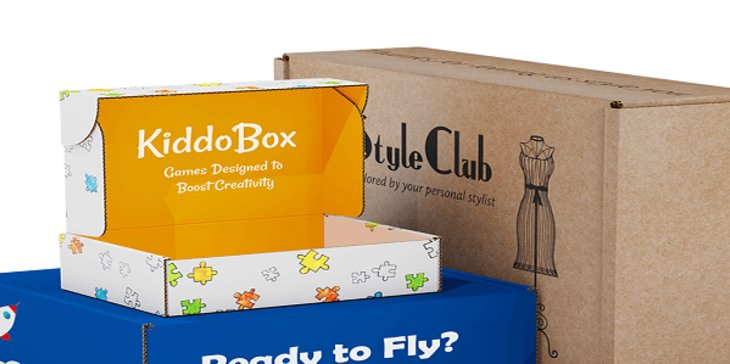 Why Custom Printed Boxes Are Better Than Simple One