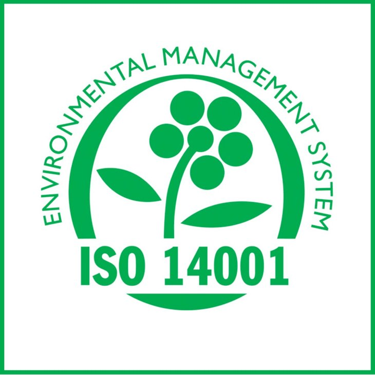 ISO 14001 Environmental management system – USA
