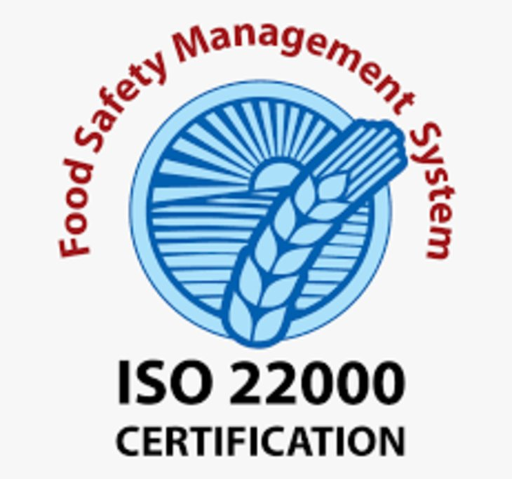 ISO 22000 Food safety management system- USA