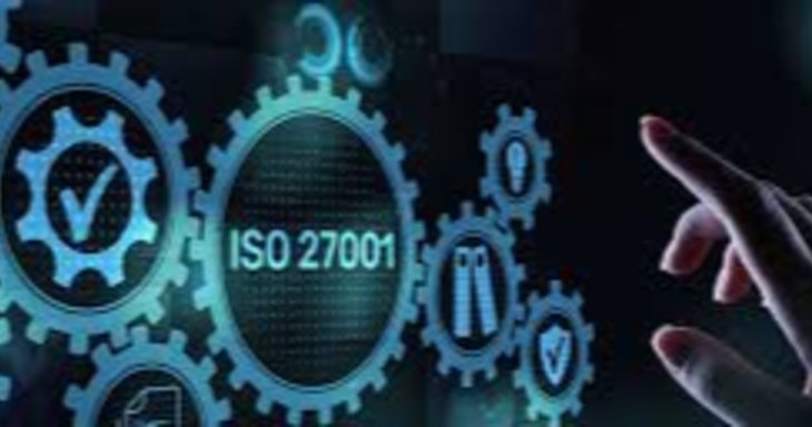 ISO 27001 Information security management system-USA