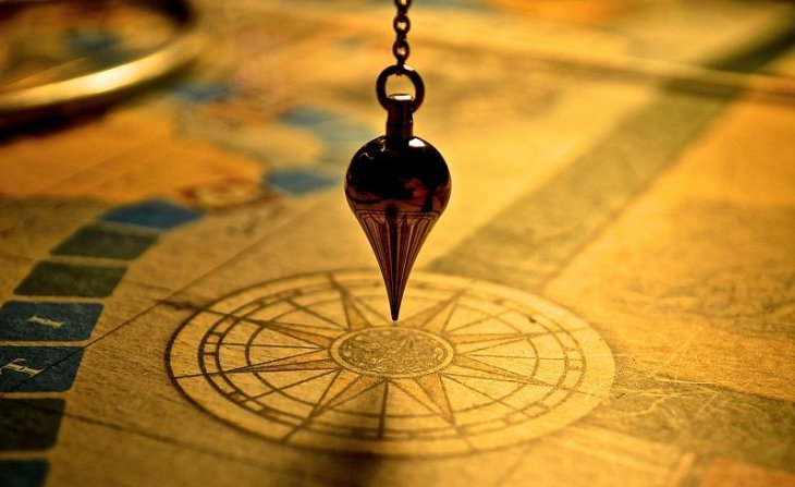 What is Dowsing?
