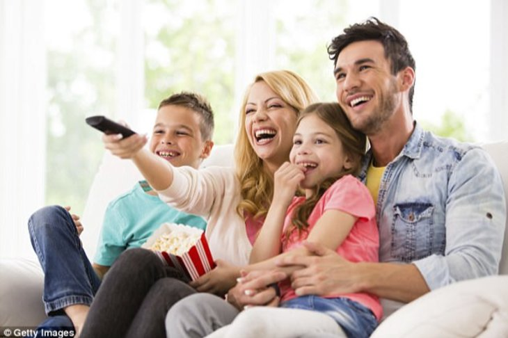 Travel Around the World with your family in the comfort of your home!