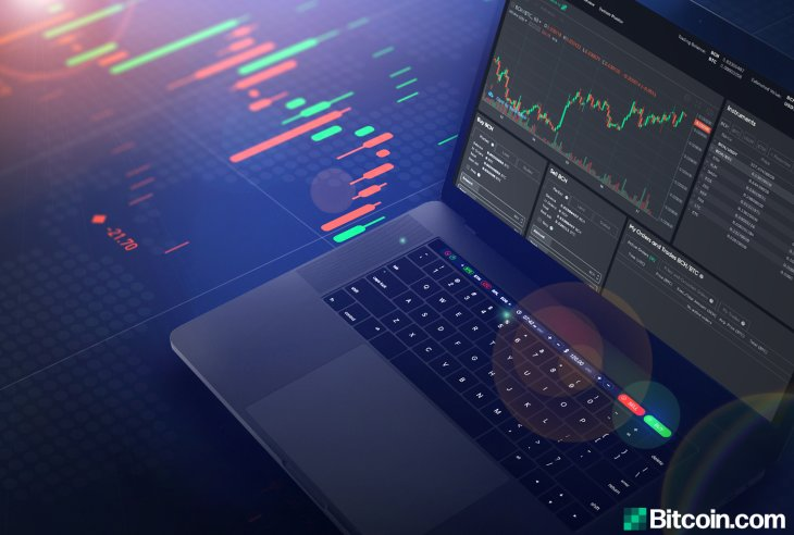 How to build a secure cryptocurrency exchange?- Guide for starters