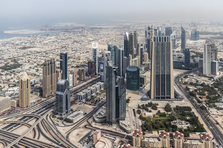 Why You Should Invest in Dubai Off Plan Real Estate?