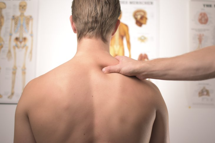Best Remedies for Back Pain