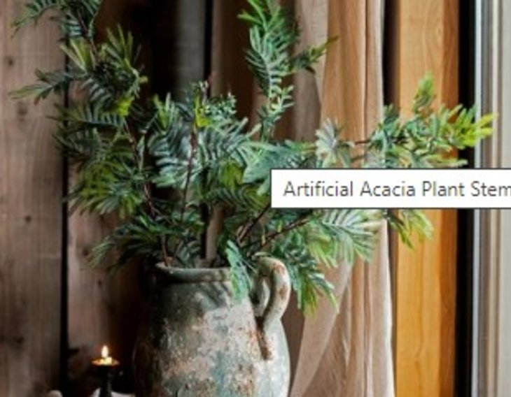 Faux Plant Decor: Tips for Decorating with Artificial Plants