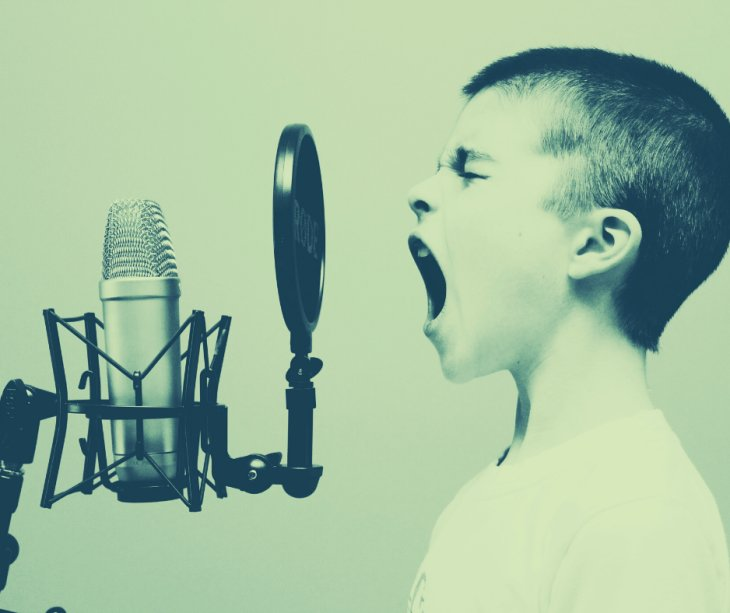 10 Easy Ways to Make Your Brand Voice Stand Apart