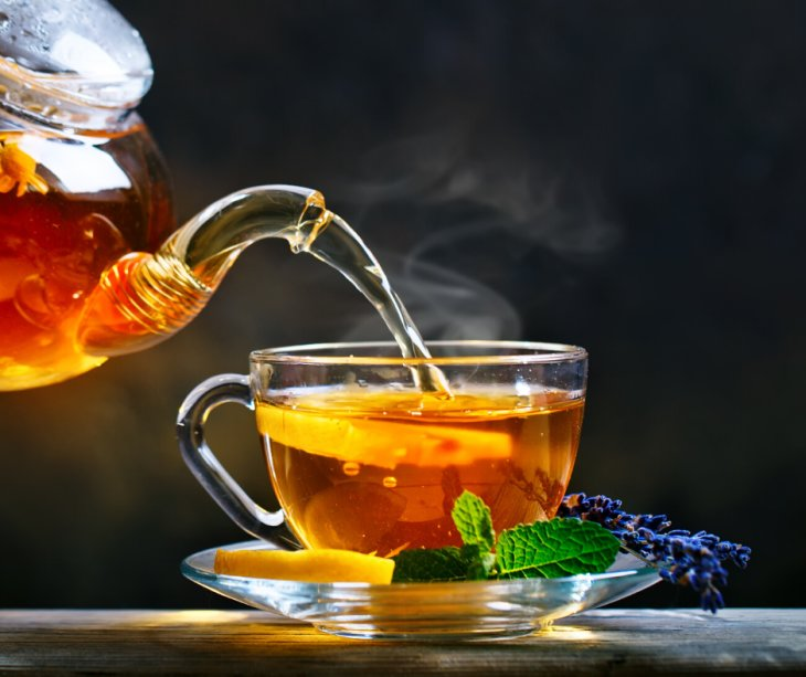 Our Favorite Teas You Need to Try