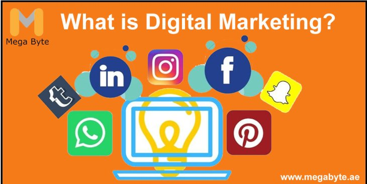 What is Digital Marketing-Overview and Resources?