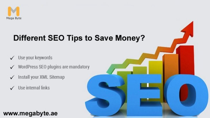 What are the different SEO Tips to Save Money?