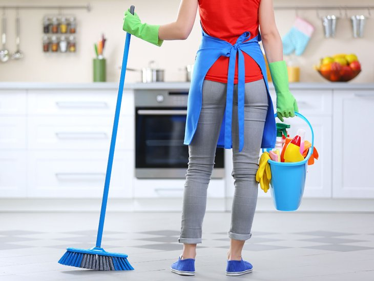 Reasons Why You Should Hire Home Cleaning Professionals in Ghaziabad
