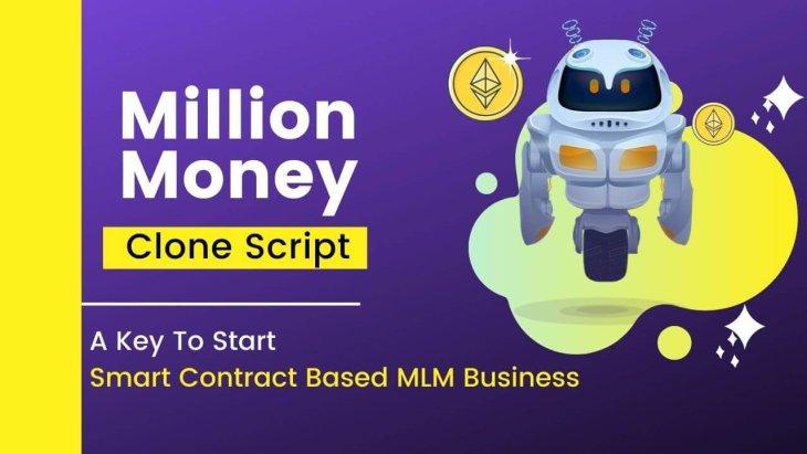 Million Money Clone Script